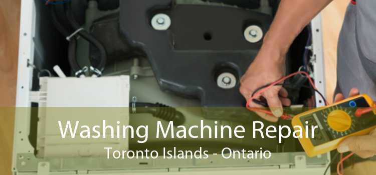 Washing Machine Repair Toronto Islands - Ontario